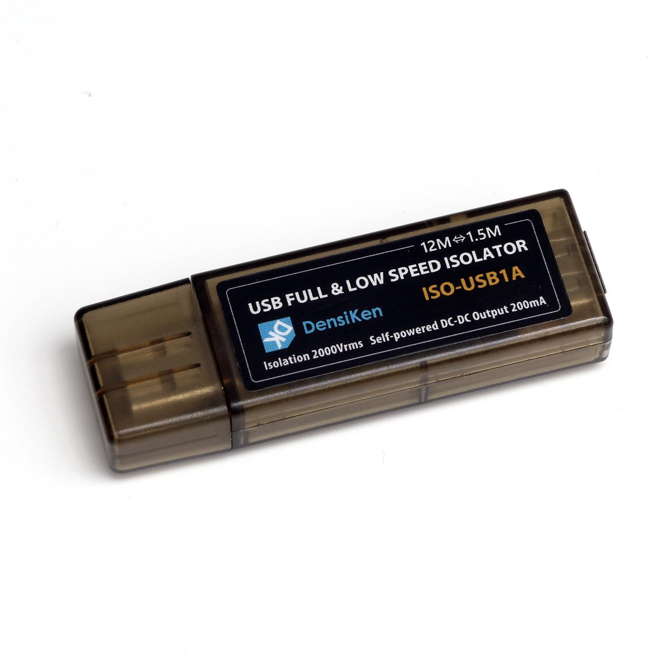 ISO-USB1A