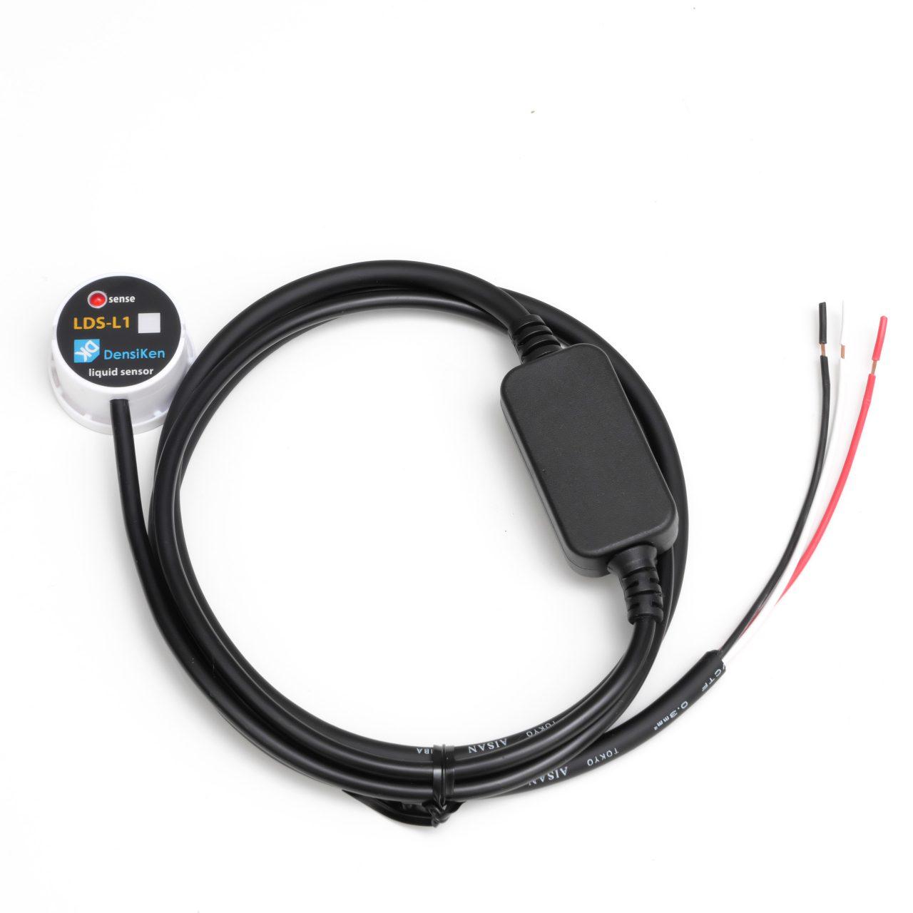LDS-L1H Liquid detection sensor