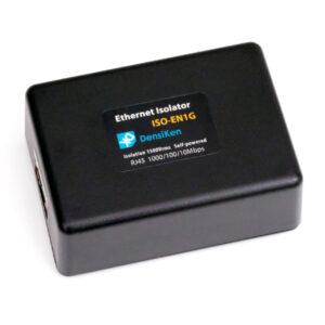 ネットワークアイソレーター ISO-EN1G
